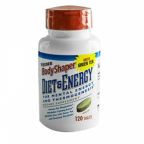 Weider Diet and Energy 120 капс.