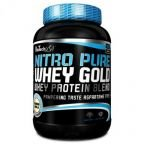 BioTech Nitro Pure Whey Gold 908 г.
