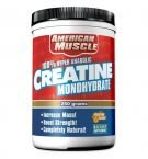 American Muscle Creatine Monohydrate 0,25 кг.