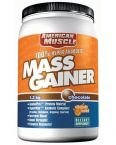 American Muscle Mass Gainer 1,2 кг.